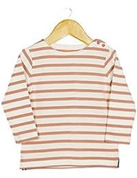 Bivol Baby Girls Fullsleeve T-Shirt
