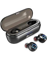 WeCool Moonwalk TWS Wireless Bluetooth Earphones  InEar Bl
