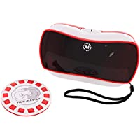 View Master FFK29 - Gioco Kit & Spazio - Demo Bundle