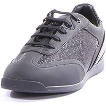 f86d55352c62 Amazon.fr   Chaussure Hugo Boss - Lacets