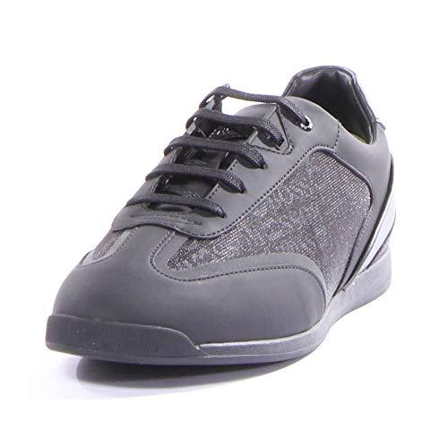 BOSS Hugo Maze_Lowp_Logo - Chaussures - 10 M US Hommes