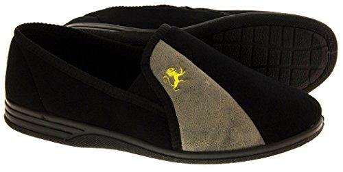 Footwear Studio , Chaussons pour homme Gris