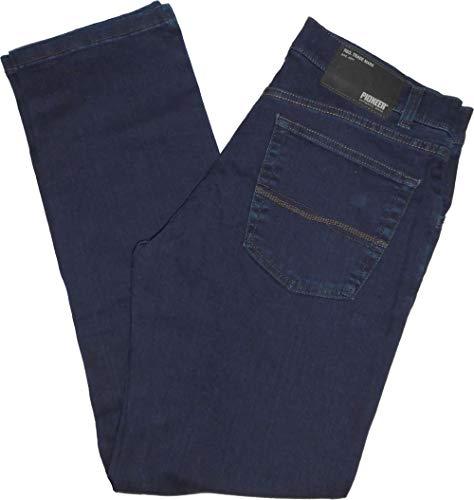 Pioneer Stretch Jeans Art. 9733.02.1144 Ron dunkelblau/Dark Stone Basic LINE, Weite/Länge:38W / 32L