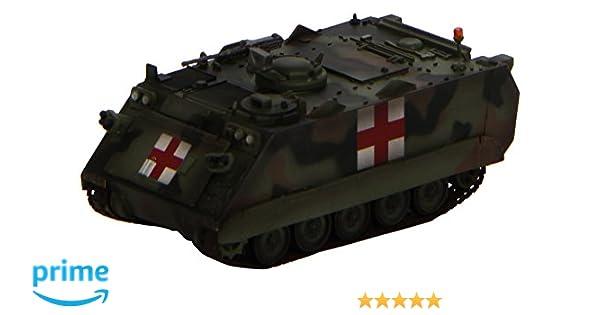 1St.Brg Easy Model 35008 M113A2 3rd Bat.Headquarters 3rd Inf. 69th Armor Reg.