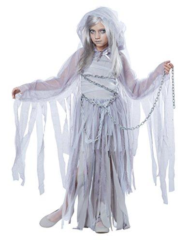 California Costumes Haunted Beauty Girls Costume M