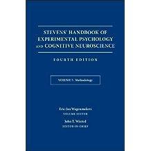 5: Stevens' Handbook of Experimental Psychology and Cognitive Neuroscience, Methodology