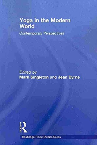 [Yoga in the Modern World: Contemporary Perspectives] (By: Mark Singleton) [published: February, 2010]