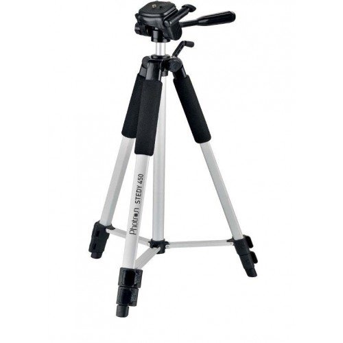 Photron-Tripod-with-Pan-Head-45-Feet-Carry-Case