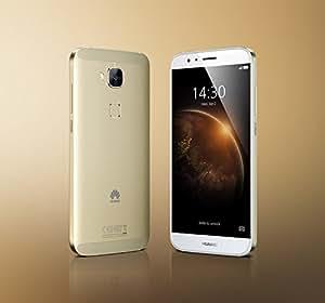 Huawei G8 Smartphone, Marchio Vodafone, 32 GB, Oro