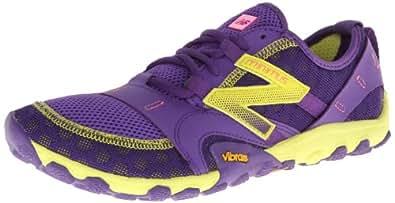New Balance Wt10, Chaussures de trail femme - Violet (Purple), 41 EU