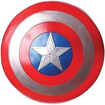 Capitan América CW - Escudo infantil (Rubies Spain 32676)