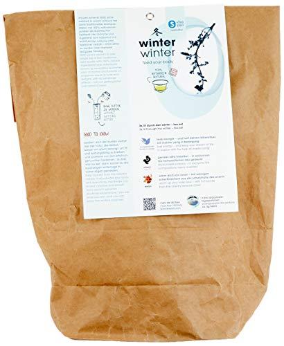 Shuyao Teekultur Winter Tea Set naturreiner loser Tee Bio 3er Pack (3x50g)