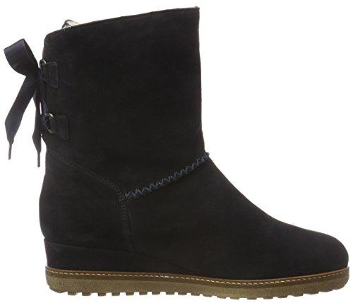 Gabor Shoes Jollys, Stivali a Gamba Larga Donna Blu (pazifik 16)
