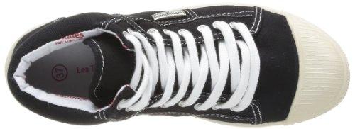 Sconosciuto - Fictive, Sneaker Donna Nero (nero)