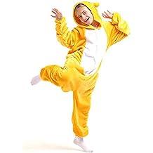 Traje de animales para Niños - cómodo felpa pijama - diferentes animales para elegir