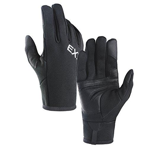 Exski guanti touch screen capra uomo guanti corsa ciclismo caccia escursionismo alpinismo moto outdoor