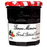 #8: Bonne Maman Forest Berries Preseve, 370g