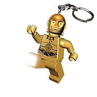 Lego Lights - Llavero (re:creation IQLGL-KE18) de re:creation