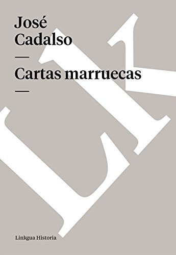 Cartas marruecas (Memoria)