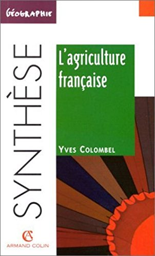 L'agriculture franaise
