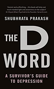The D Word by [Prakash, Shubhrata]