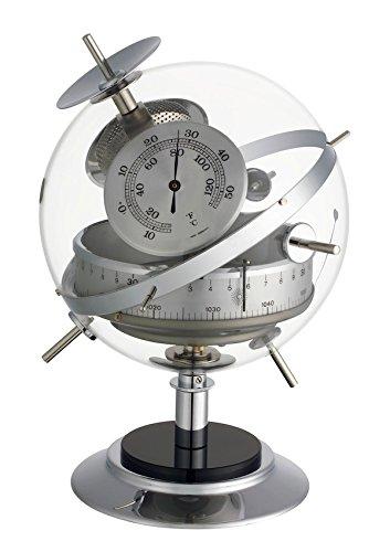 TFA 20.2047.54 Sputnik - Estación meteorológica analógica