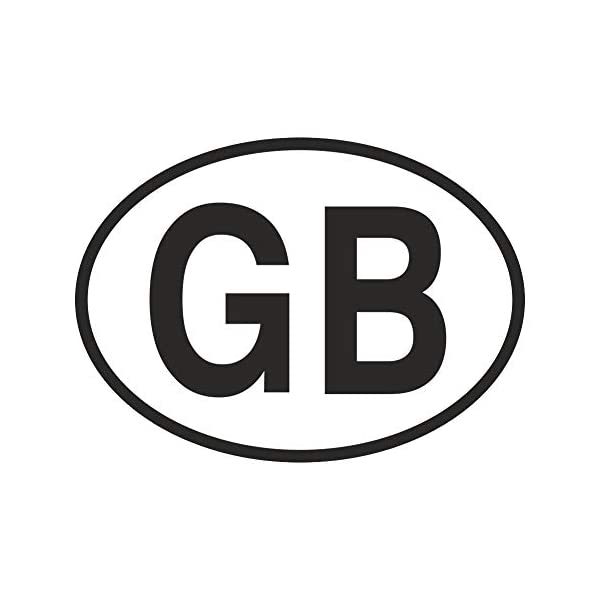 GB Sticker Product