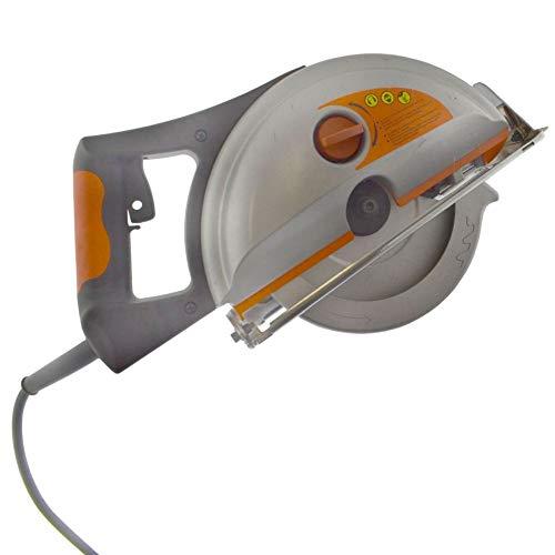 Capricornleo Rota Speed 20,3 cm Säge, Kreis, Metallschneider, abgeschrägter Rahmen, Schneiden elektrischer COR