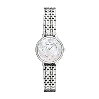Emporio Armani Reloj de Pulsera de Mujer ar2511