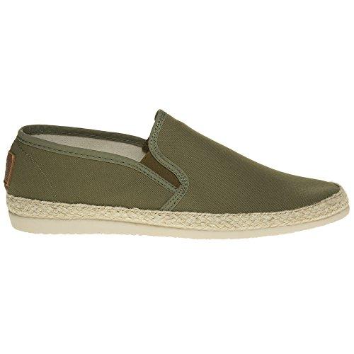 Sole Becher Homme Chaussures Vert Vert