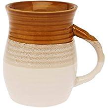Harissa Coffee Mug_Brown_Free Size