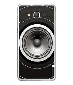 PrintVisa Designer Back Case Cover for Samsung Galaxy On7 Pro :: Samsung Galaxy On 7 Pro (2015) (Music pleasant peace relax entertainment)