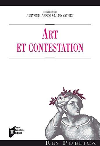 Art et contestation (Res publica)