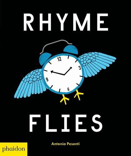 Rhyme Flies (Libri per bambini) por Antonia Pesenti