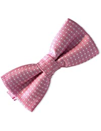 Chaussures de bébé cravate élastique motif rose jvPhwuujv