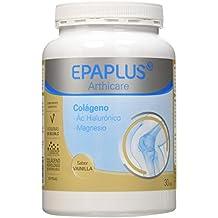 EPAPLUS Colágeno + Hialurónico + Magnesio ...
