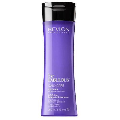 revlon-professional-be-fabulous-daily-care-fine-hair-cream-lightweight-shampoo-1er-pack-1-x-250-ml