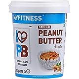 MYFITNESS Peanut Butter Crunchy 510g