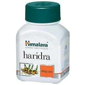 Himalaya Haridra, 60 Cap - Pack of 3