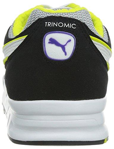 Puma Trinomic XT 1 Plus SCHWARZ 35586712 Schwarz / Grau