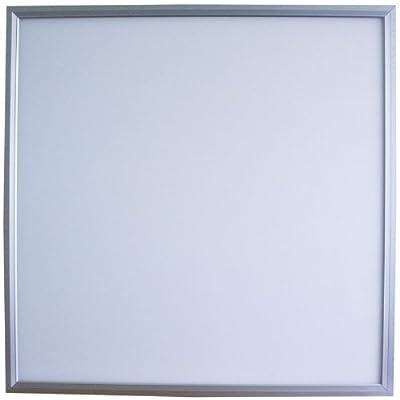 50035 LED Deckenpanel / Wandleuchte 220V 54W 528xLED kaltweiß 3650LM von LUMMAX - Lampenhans.de