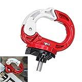 Wooya Aluminium-Legierung, Die Hängende Tasche Haken Klaue Für xiaomi Mijia M365 Elektroroller Motorrad