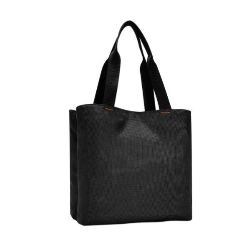 Reisenthel Aktentasche Officebag Schwarz (black) 4012013566691 (Eine Haupt-tasche)