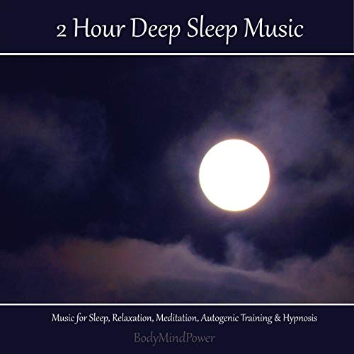 2 Hour Deep Sleep Music