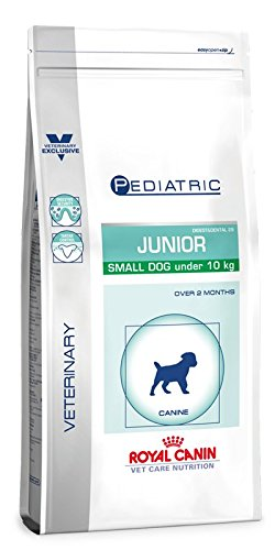Royal Canin C-11280 Pediatric Junior Small Dog - 4