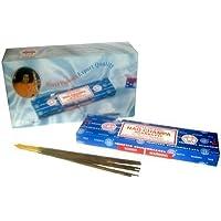 Nag Champa Original Incense Sticks (Whole Case) by Satya Sai Baba preisvergleich bei billige-tabletten.eu