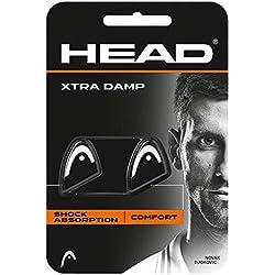 Head Xtra Damp Antivibrador de Tenis, Blanco, Talla Única