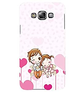 PRINTSWAG KIDS Designer Back Cover Case for SAMSUNG GALAXY GRAND 3