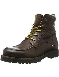 Marc O'Polo Herren 60920036301128 Bootie Chukka Boots