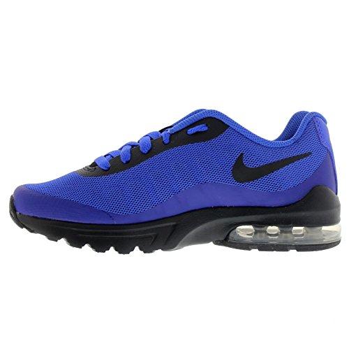 release date: d5c62 cdf0d Nike Air Max Invigor (Gs), Chaussures de Running Entrainement Garçon Azul  (Azul ...